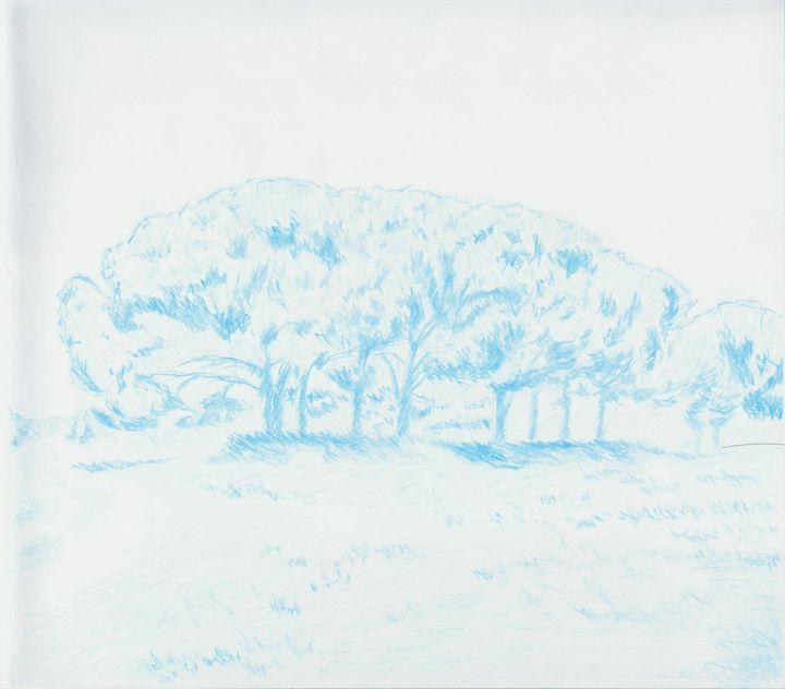 Trees by Robert S. Lee (p. 30) - Robert S. Lee