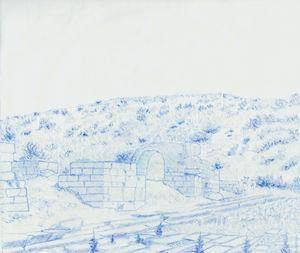 Ruins by Robert S. Lee (p.32)