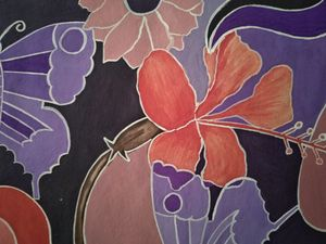 2D Design - Flowers