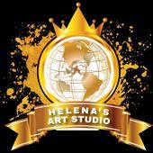 Helena's Art Studio