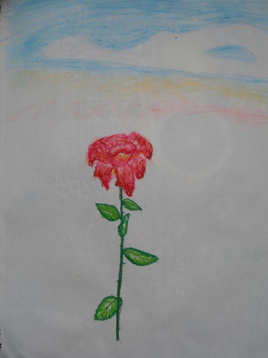 Rose - Melissa Hudson