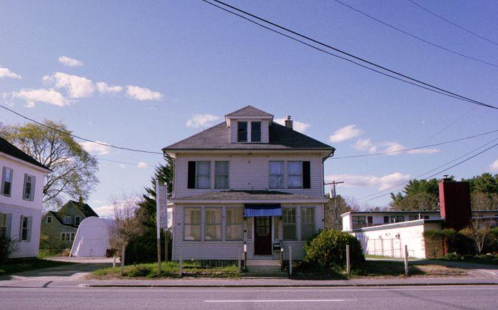 House - Aubrey Carpenter