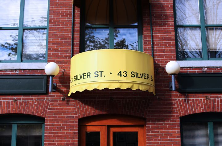 43 Silver St. - Aubrey Carpenter