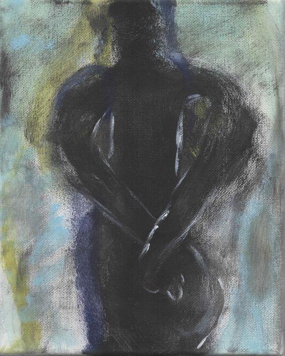 Breaking Embrace - Sarah Peak's Gallery