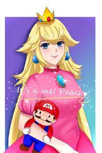 Princesses Peach