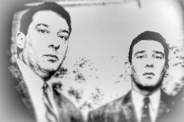 the krays - Photos2Sketches