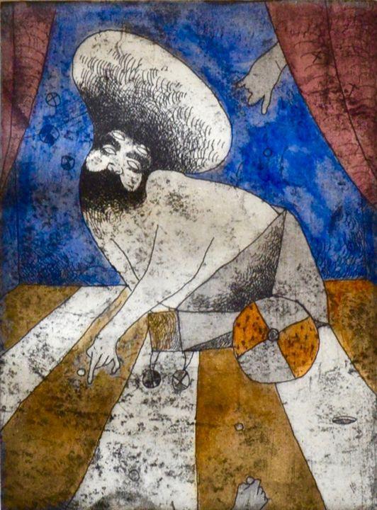 Caniqueros - Federico Gómez