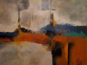 Interlude - Tibo Artiste peintre