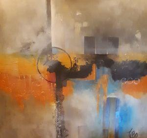 Euphémisme - Tibo Artiste peintre