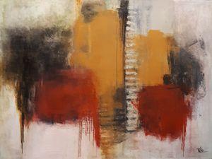 Molo le trémolo - Tibo Artiste peintre