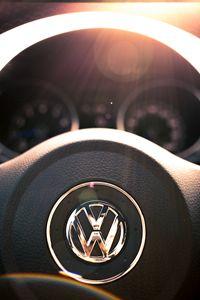 Steering Wheel II