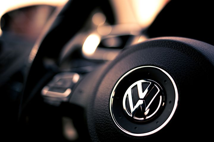 Steering Wheel - MTB Photography
