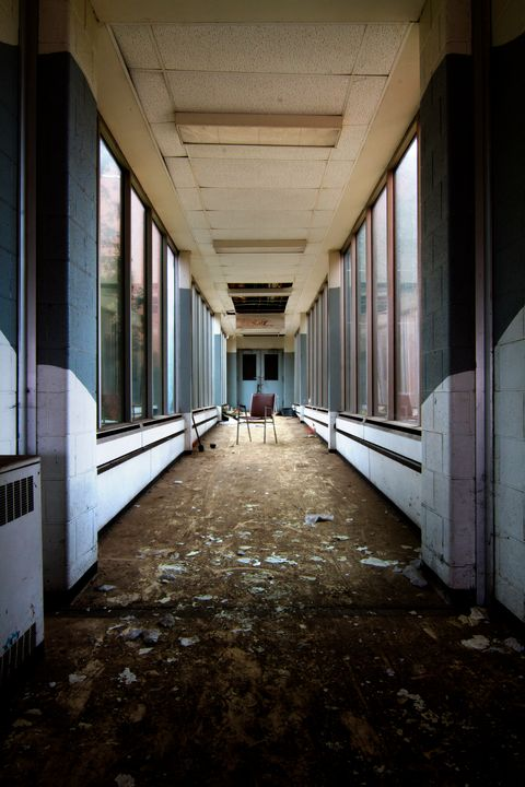 Budd's Passage - Jared Davison Photography