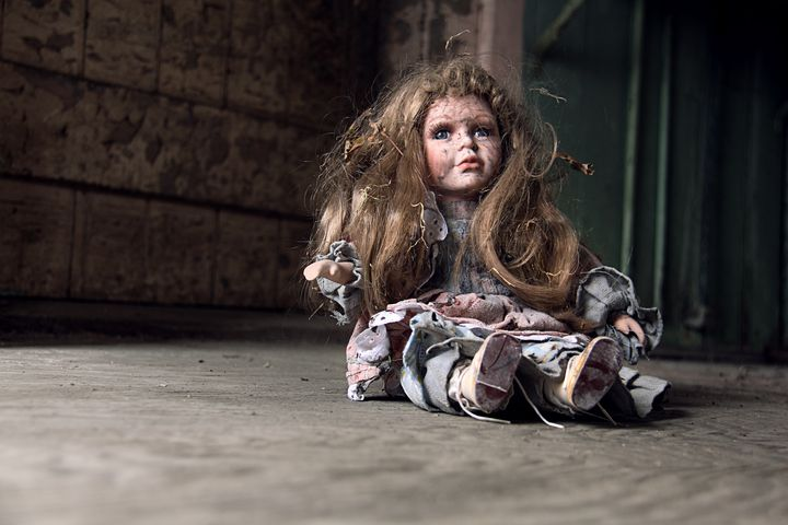 Whatever Happened to Baby Jane? - Jared Davison Photography