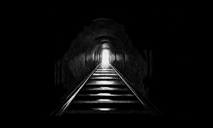 tunnel2 - herr b