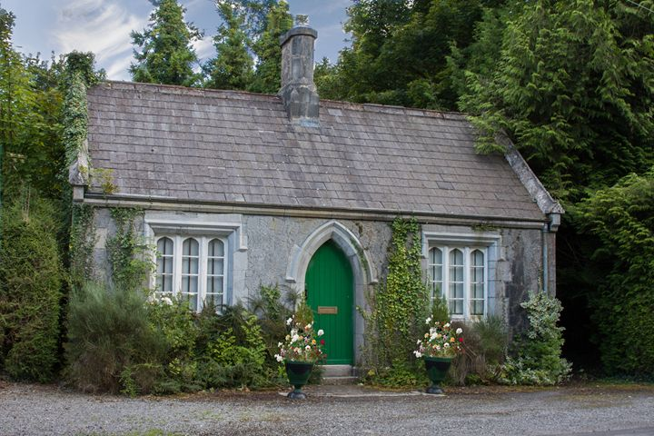 Irish Home - Daniel S. Krieger Photography