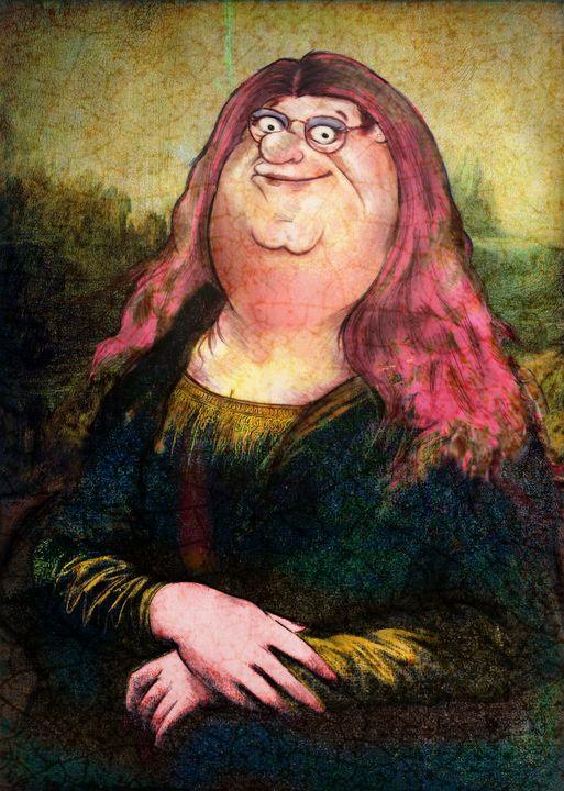 Mona peter - stars