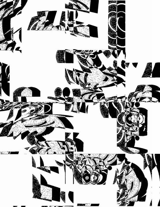 Lumiere Invisible - Max Dolan