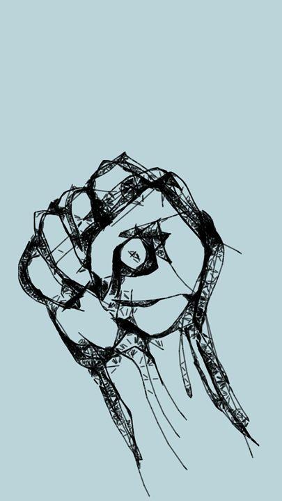 Hand of Faith - DigiCaz