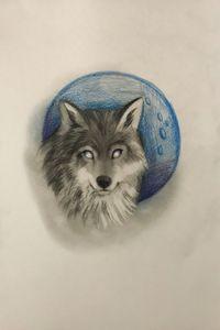 Halloween - Wolf