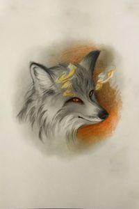Halloween - Fox