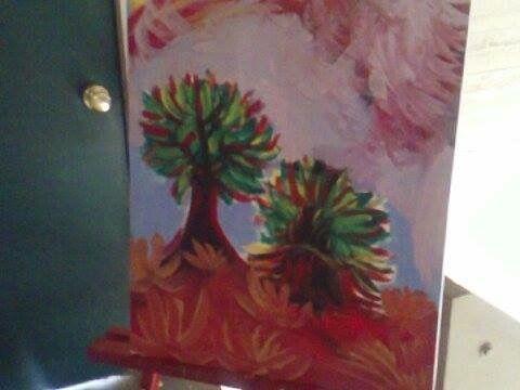 Special Tree - Quichelynn