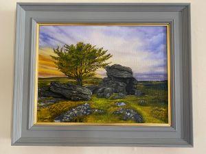Haytor Vale , Dartmoor