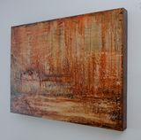 Texture Oil Painting