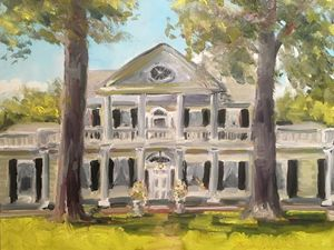 Antebellum Linden Bed & Breakfast