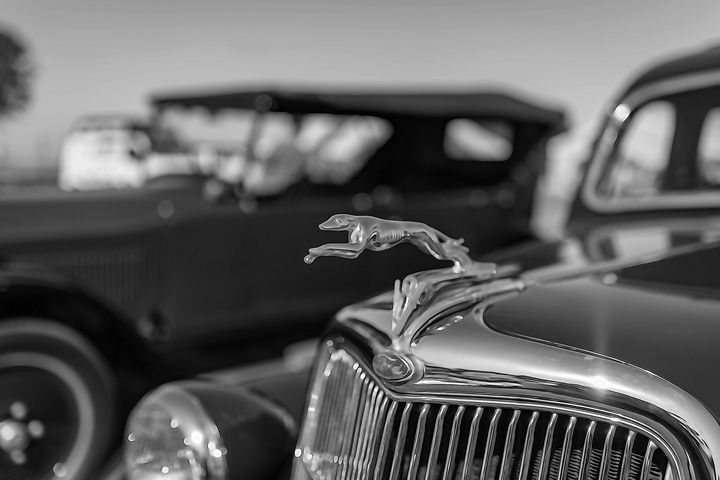 Motor Vehicle Artistic Effect - 689moto Productions