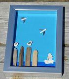 Seagull Seascape