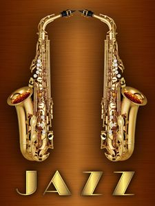 Gold jazz