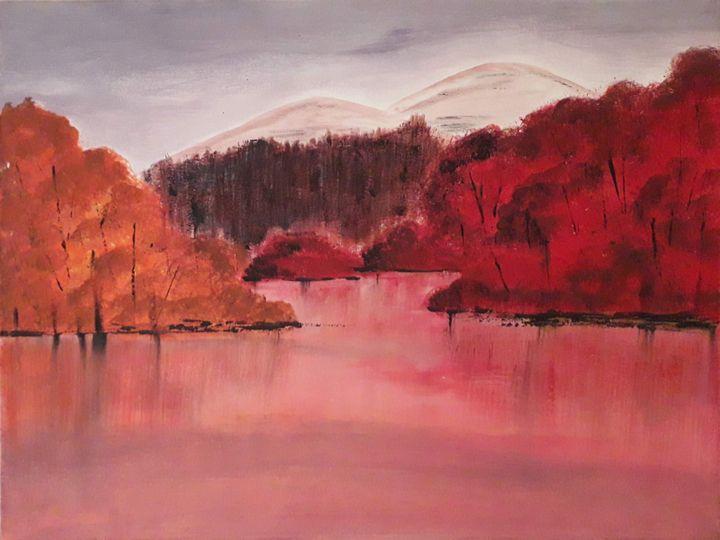 Autumn - ArtByKarina