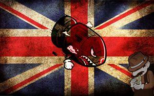 British Mario