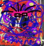 M. Mystery Artist