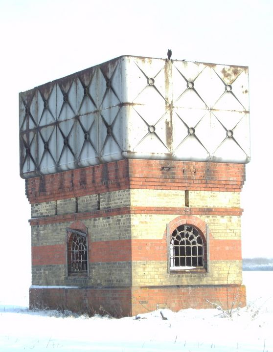 'Water Tower' - MGL