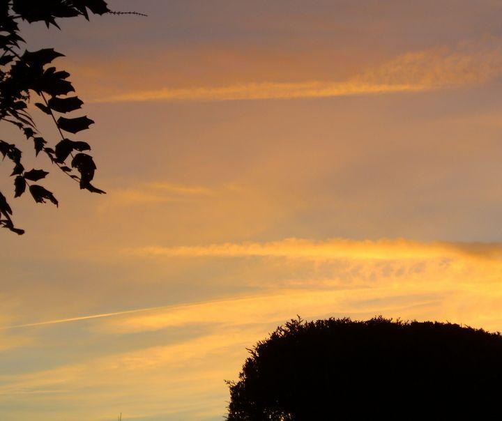 ' Sunset' - MGL