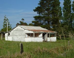 'Rundown Shack'