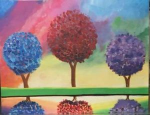 Lorax trees
