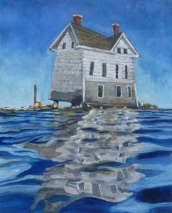 Last House on the Island