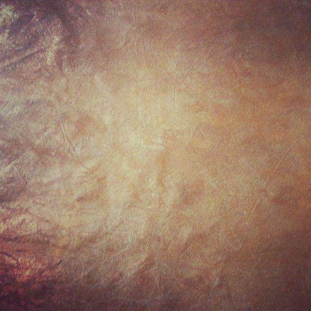 Gold Aura - Francesca Padron