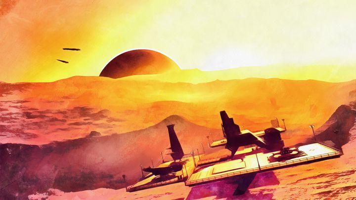 Gravity - Space Dreams