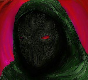Cloak of Damnation