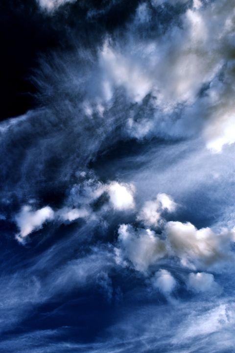 Abstract sky - Sasha