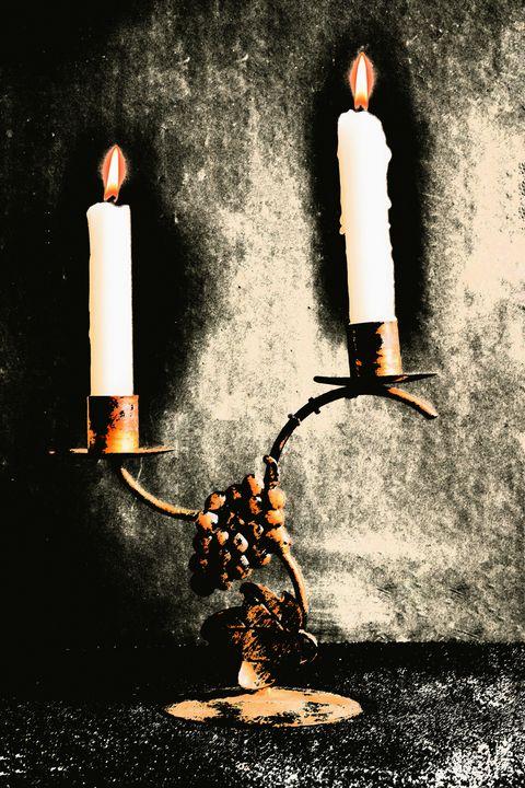 Candlestick - Sasha
