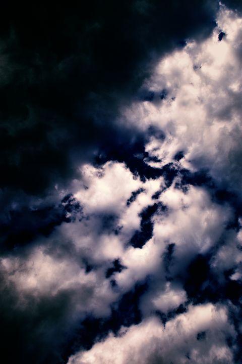 Abstract clouds - Sasha