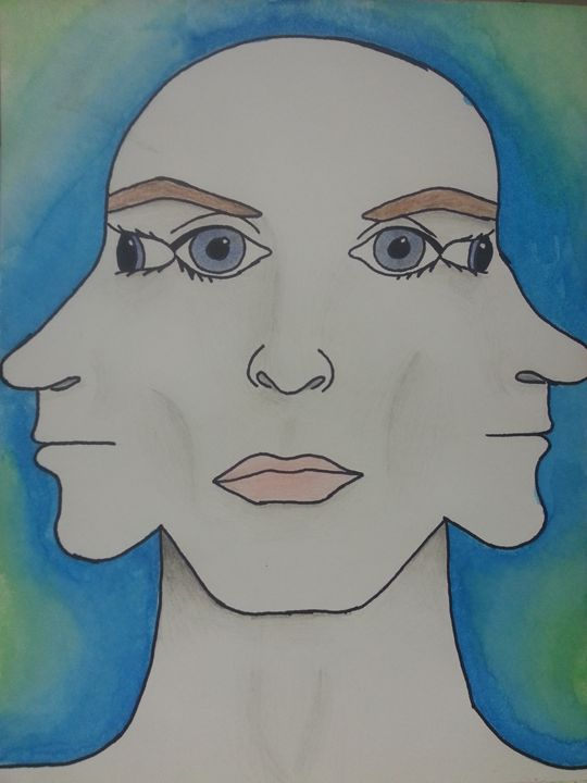 Duality - Lauren Medvig