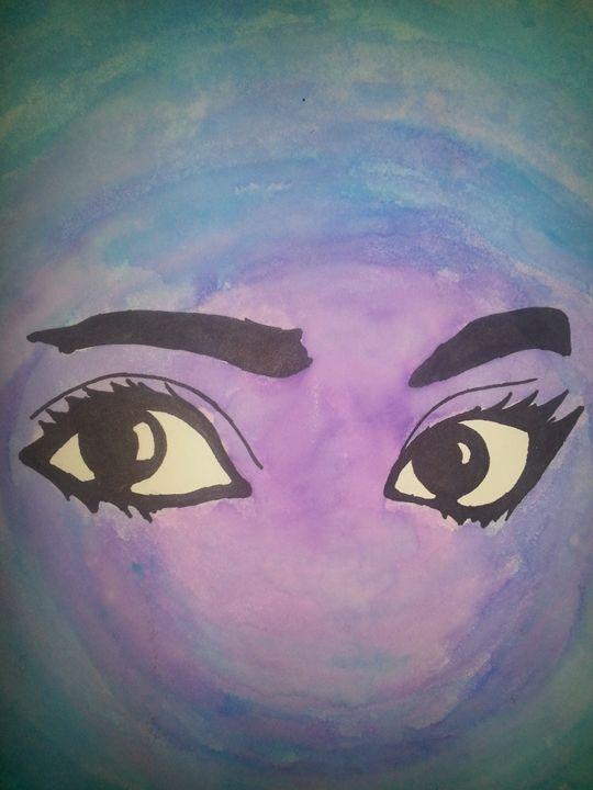 These Eyes - Lauren Medvig