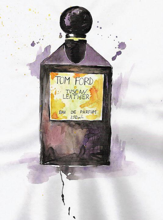 Tom Ford - TattyArty