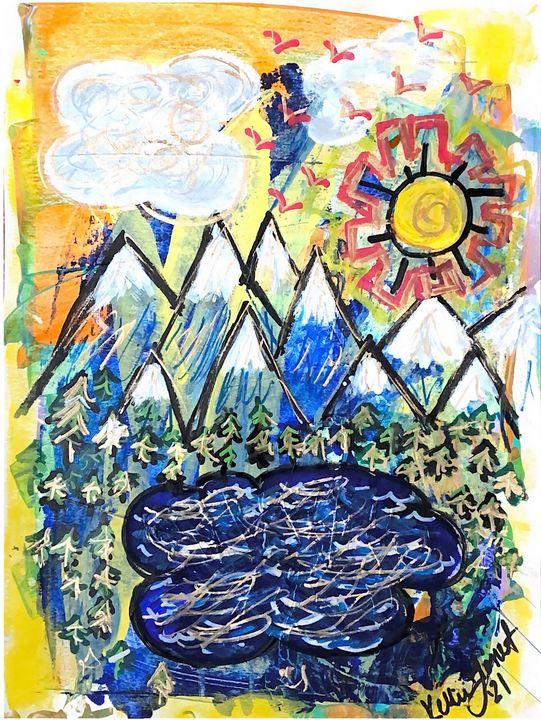 Colorado Sun - Kellie Forrest